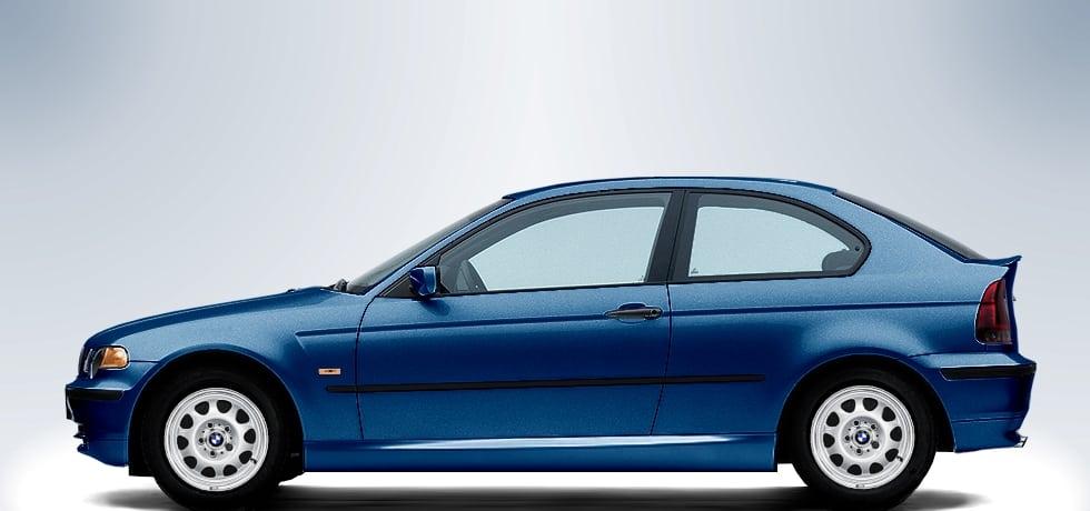 BMW E46 Style 46