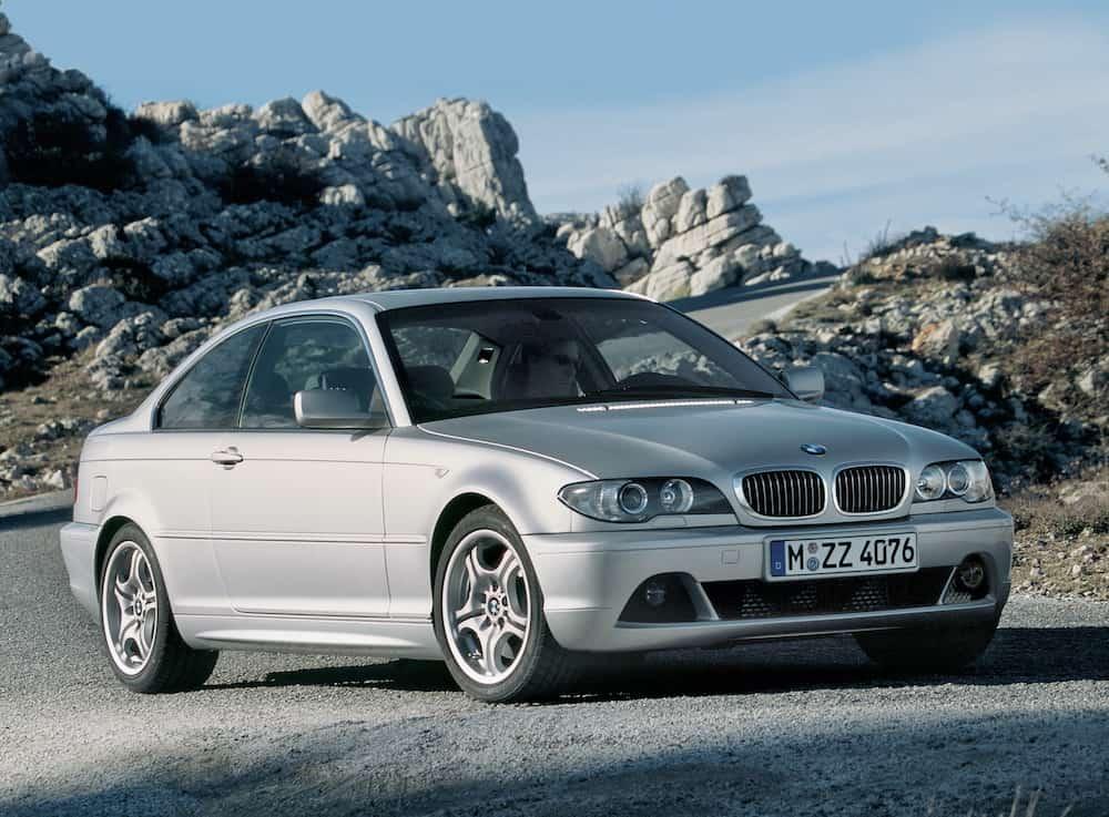 BMW E46 Style 68M