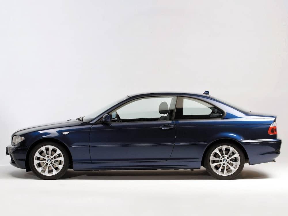 BMW Style 98 wheels