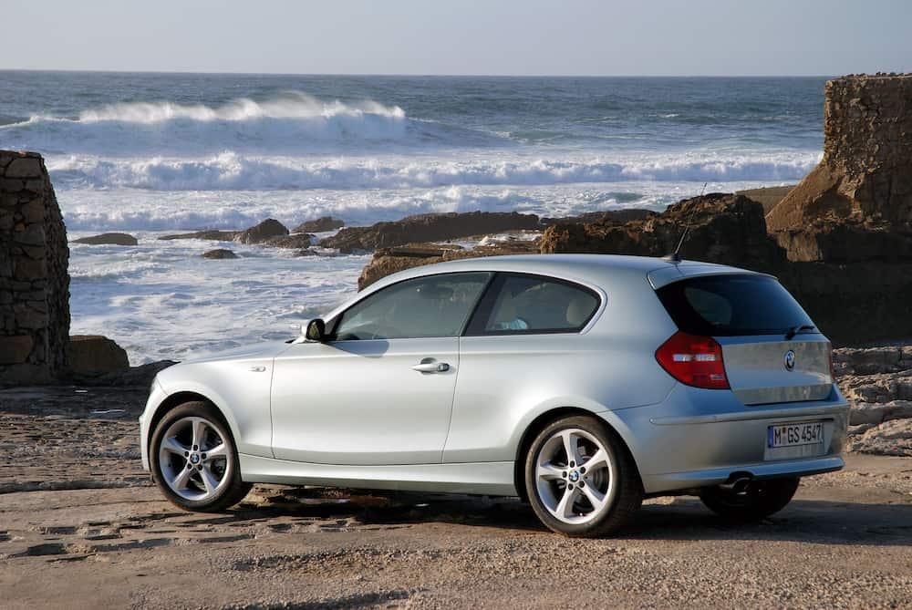 BMW E82 Style 256
