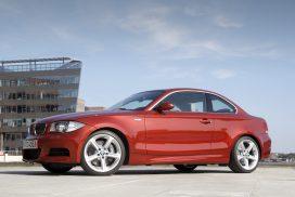 BMW E82 wheel style specs