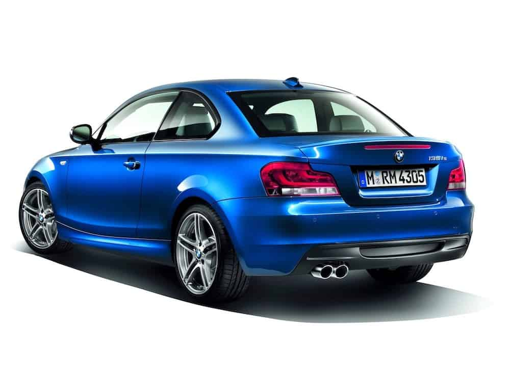 BMW E82 Style 313M