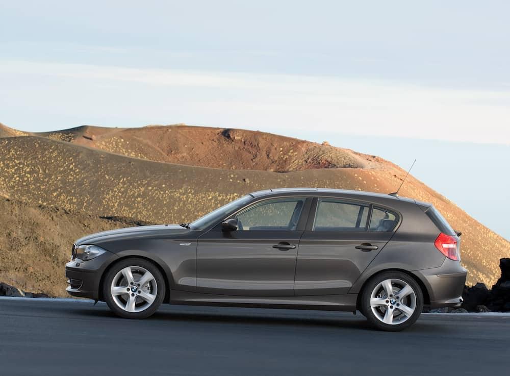 BMW E82 Style 142
