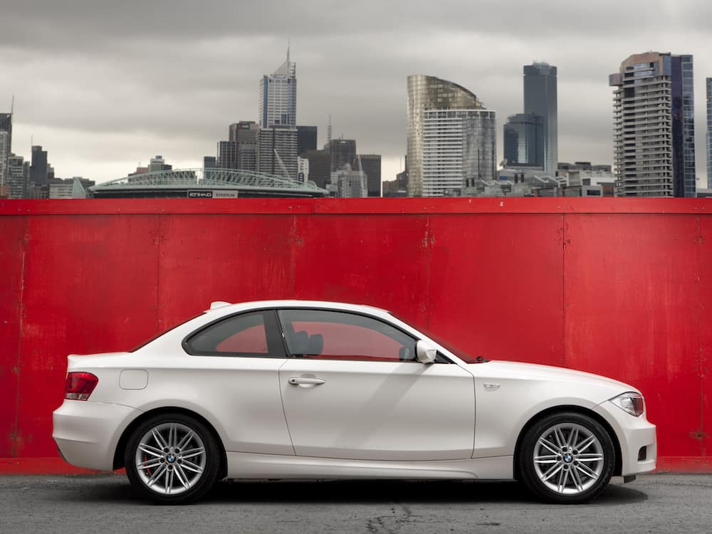 BMW E82 Style 207M
