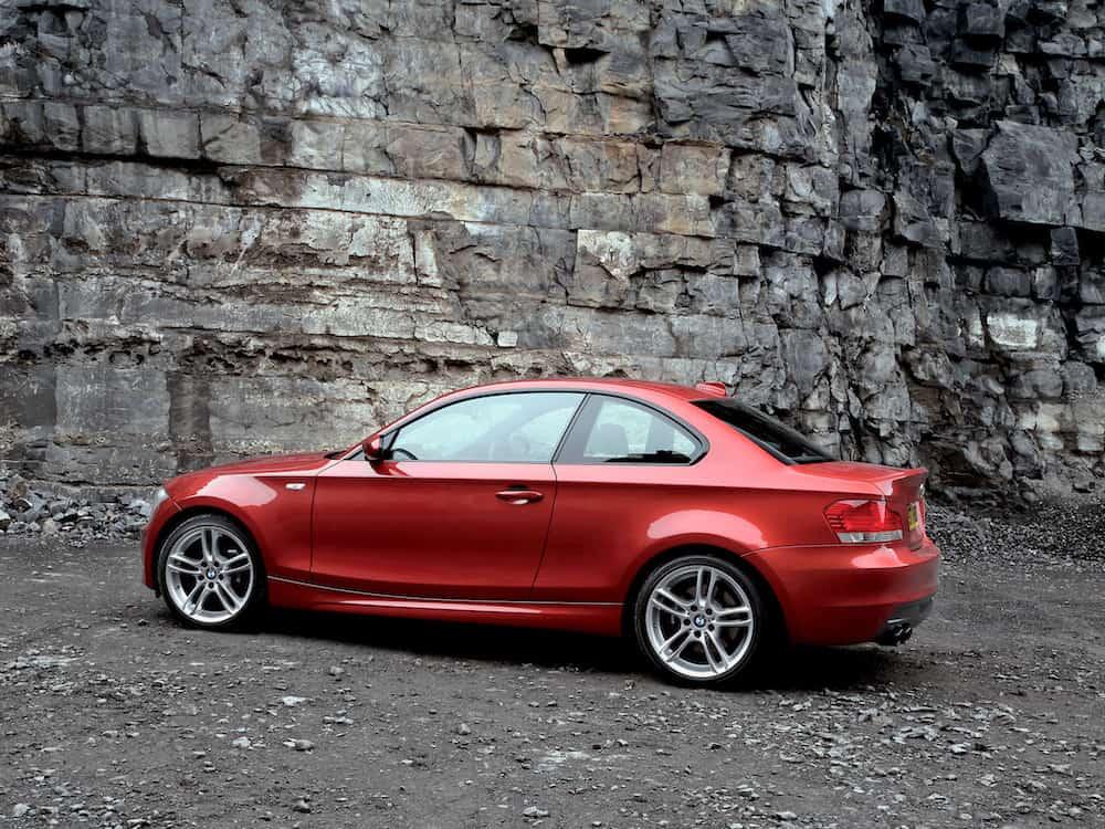 BMW E82 Style 261M