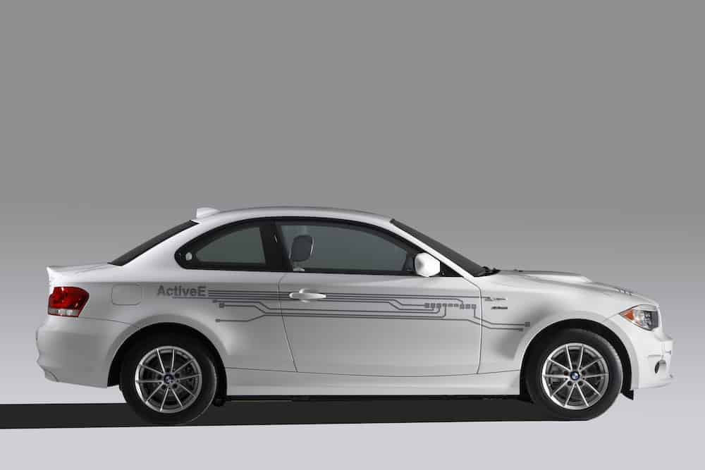 BMW E88 Style 360