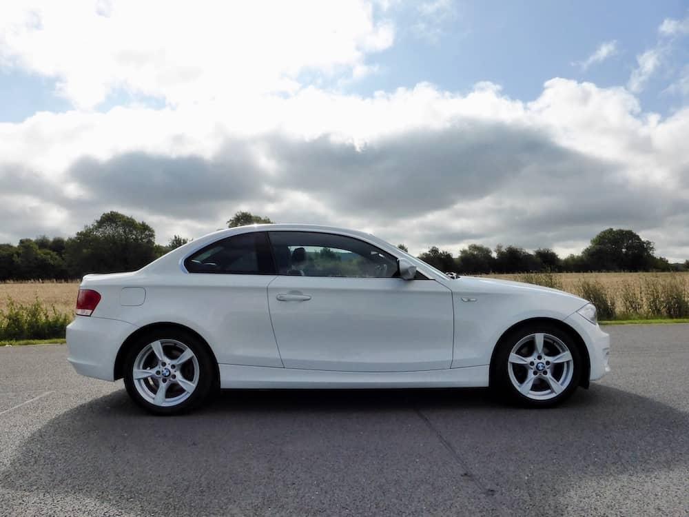 BMW E82 Style 371 wheels