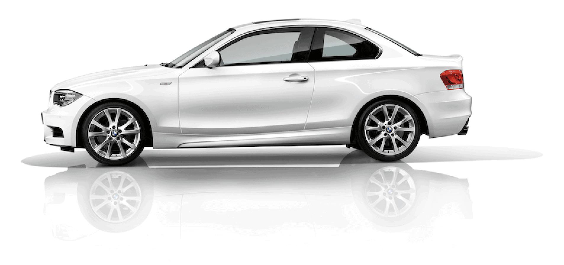 BMW E82 Style 372 wheels