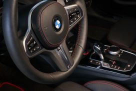 BMW electric power steering