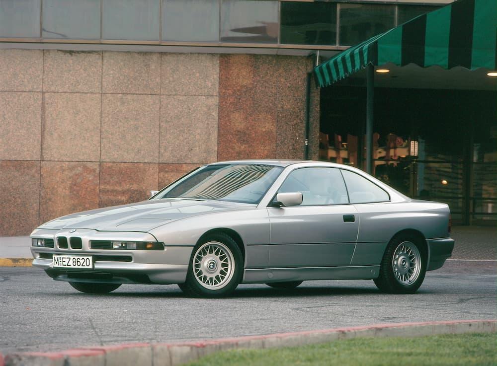BMW E31 wheel style 8