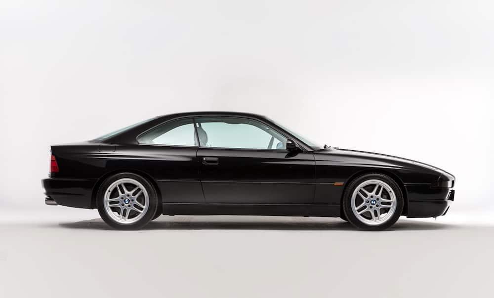 BMW E31 wheel style 37