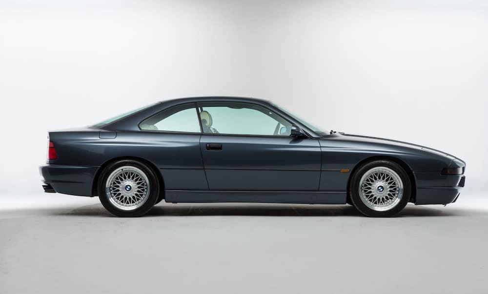 BMW E31 wheel style 5