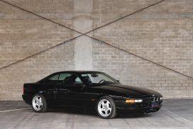 BMW E31 wheel style specs