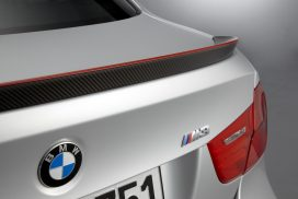 rear wing vs spoiler difference