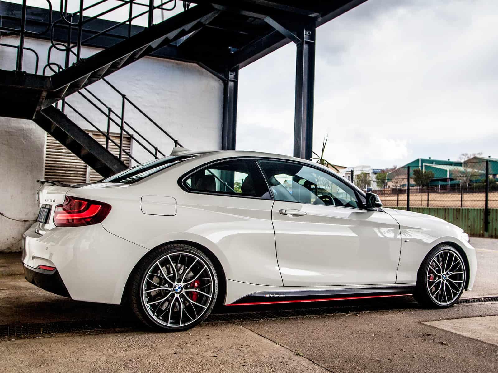BMW 405M wheel style specs
