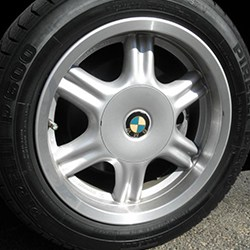 BMW Wheel Style Number 10