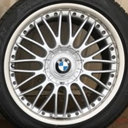 BMW Wheel Style Number 101