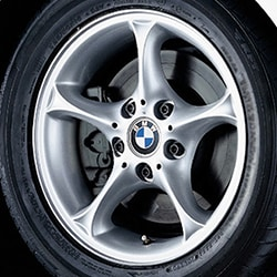BMW Wheel Style Number 102
