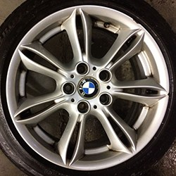 BMW Wheel Style Number 103