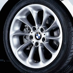 BMW Wheel Style Number 106
