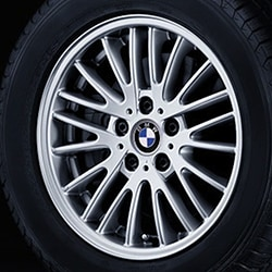 BMW Wheel Style Number 110