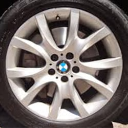 BMW Wheel Style Number 111