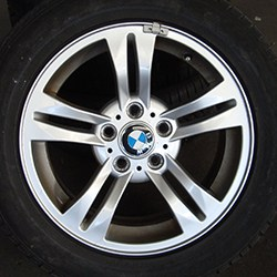 BMW Wheel Style Number 112