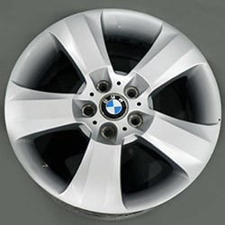 BMW Wheel Style Number 113