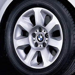 BMW Wheel Style Number 115