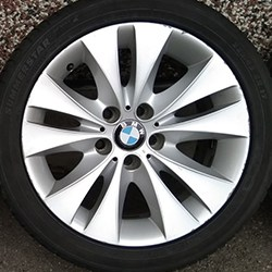 BMW Wheel Style Number 116