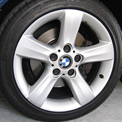 BMW Wheel Style Number 119