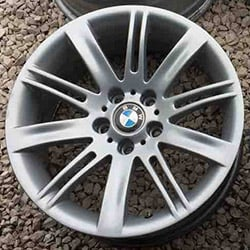 BMW Wheel Style Number 120