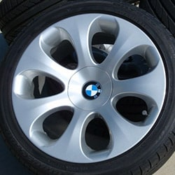 BMW Wheel Style Number 121
