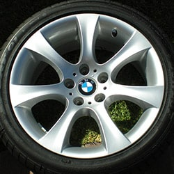 BMW Wheel Style Number 124