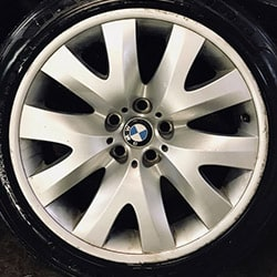 BMW Wheel Style Number 126