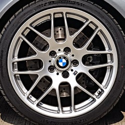 BMW Wheel Style Number 127
