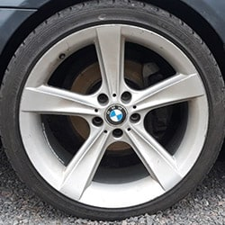 BMW Wheel Style Number 128