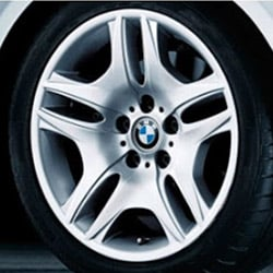 BMW Wheel Style Number 129