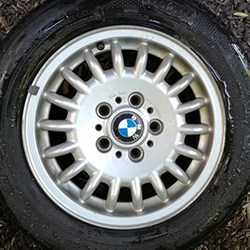 BMW Wheel Style Number 13