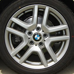 BMW Wheel Style Number 130