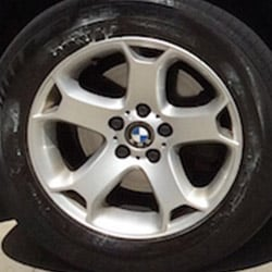 BMW Wheel Style Number 131