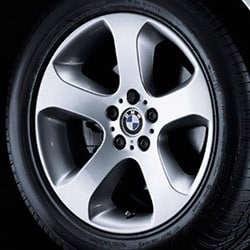 BMW Wheel Style Number 132