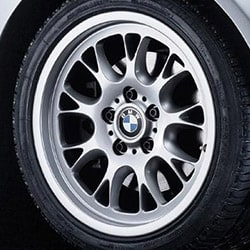 BMW Wheel Style Number 133