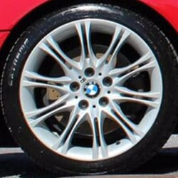 BMW Wheel Style Number 135
