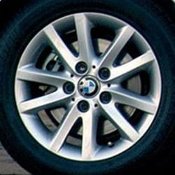 BMW Wheel Style Number 136