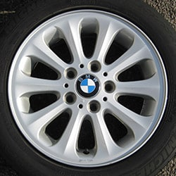 BMW Wheel Style Number 139