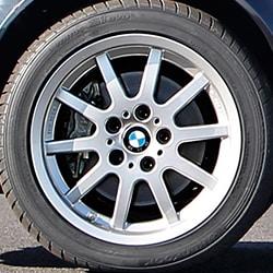 BMW Wheel Style Number 14