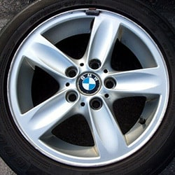 BMW Wheel Style Number 140