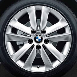 BMW Wheel Style Number 141
