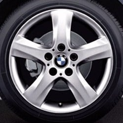 BMW Wheel Style Number 142